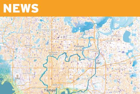 Us Florida Map.5m Florida Flood Maps Jba Risk Management